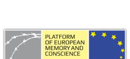 Logo der Platform of European Memory and Conscience