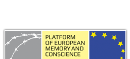 Logo: European Conscience and Totalitarianism