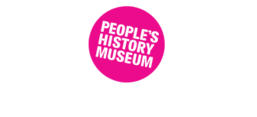 Logo People's History Museum