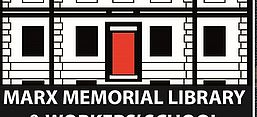 Logo: Marx Memorial Library & Workers' School