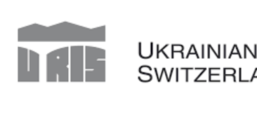 Logo des Network of Ukrainian Research in Switzerland (URIS)