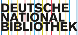 Logo Deutsche Nationalbibliothek