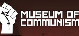 Logo des Museum of Communism