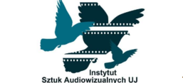 Logo des Instituts für Audio-Visuelle Kunst