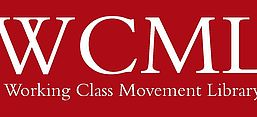 Logo: Working Class Movement Library