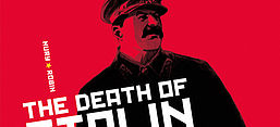 Cover: Fabien Nury, Thierry Robin: The Death of Stalin, Bielefeld: Splitter Verlag 2018.