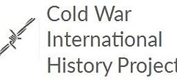Logo Cold War International History Project