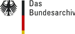 Logo Bundesarchiv